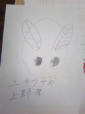 ユキウサギの画像 p1_26