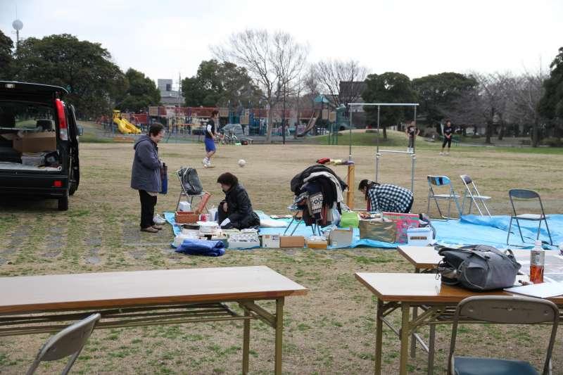 3.11 震災復興応援プロジェクトin川崎 アルバム
