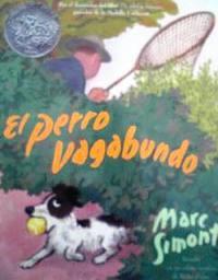 スペイン語絵本 Marc Simont / El perro vagabundo