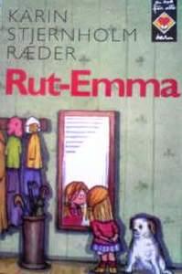 スウェーデン語児童文学書 Karin Stjernholm-Raeder / Rut-Emma