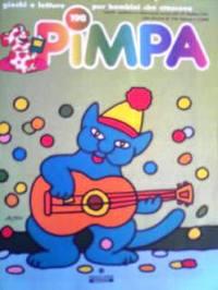 イタリア語絵本 Altan / Pimpa 198