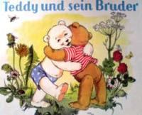 ドイツ語絵本 Anny Hoffmann / Teddy und sein Bruder [翻訳=13]