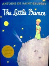 サン=テグジュペリ / 星の王子さま 英語版 The Little Prince