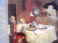 ドイツ語絵本 Brueder Grimm , Lisbeth Zwerger / Hansel und Gretel