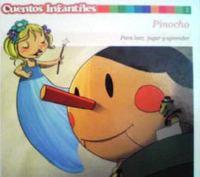 スペイン語絵本 Carlo Collodi & Gerardo Baro / Pinocho [翻訳=18]