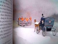 イギリスの英語絵本 Oscar Wilde, Lisbeth Zwerger / The Canterville Ghost