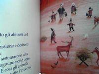 イタリア語絵本 Gino Alberti, Linda Wolfsgruber / Simone e gli animali
