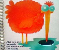 スペイン語絵本 Mario Gomboli / QUE SERA? toca tu [翻訳=5] -s