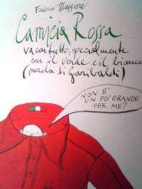 イタリア語絵本 Federico Maggioni / Camicia Rossa [翻訳=27]