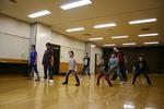 hip-hopダンス教室