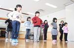 キッズチアダンス教室