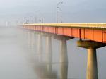 徳島県上板町六条橋
