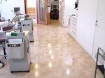 市内歯科医院           診療室