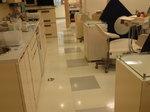 枚方市歯科医院       診療室