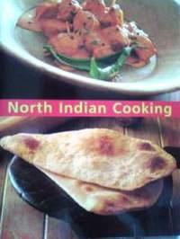 レシピ本 North Indian Cooking