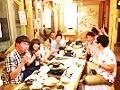 2014年8月1日(金)交流会