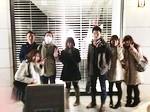 2014年3月7日(金)キックオフ交流会