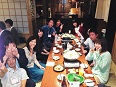 2014年10月3日(金)交流会
