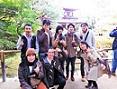 2014年11月15日(土)-16日(日)京都旅行②【メンバー主催企画】