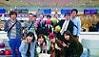 2015年10月23日(金)ボウリング大会【メンバー主催企画】