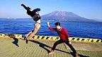 2016年1月16日(土)-17日(日)鹿児島旅行【メンバー主催企画】