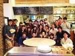 2014年9月27日(土)合同パーティー