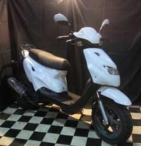 POP CORN50 中華スクーター!50cc