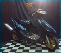 HONDA  Dio 50cc スクーター カスタム