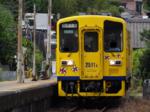 島鉄キハ2511A号車