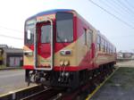 島鉄キハ2505A号車
