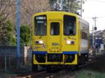 島鉄キハ2551A号車