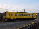 島鉄キハ2509A号車