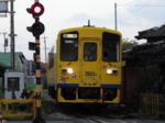 島鉄キハ2552A号車