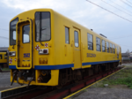島鉄キハ2502A号車