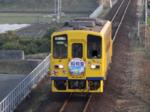 島鉄キハ2510A号車